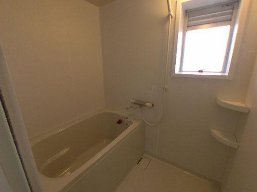 インターハイツ205 浴室新品