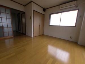 リーベンハイツⅡ201居室