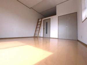 リーベンハイツⅢ101居室