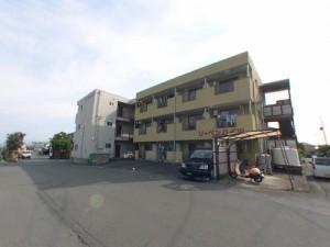 新着!!/リーベンハイツⅠ_203号室/格安賃貸マンション/熊本市東区長嶺東