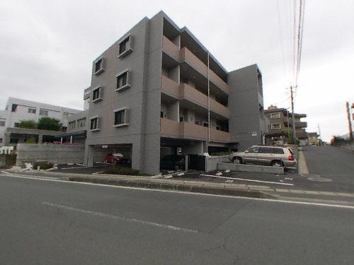 ルネックス・アン・小山401号室(角部屋)