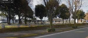 錦ヶ丘公園