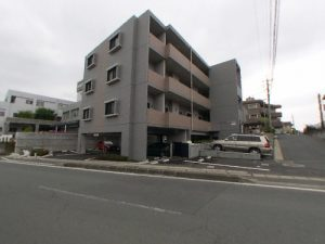 ルネックス・アン小山205号室/2LDK/賃貸マンション/熊本市東区小山2丁目