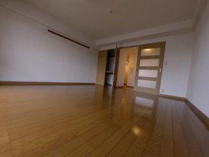 星輝ビル308 居室