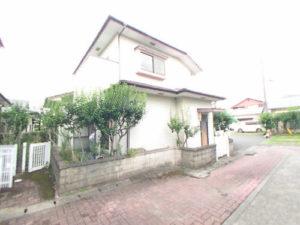 南サンシャインⅠ I号/2階建て貸家/3LDK/熊本市東区長嶺東