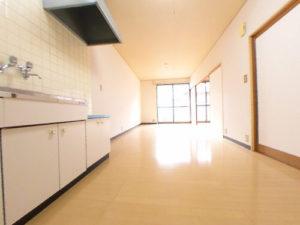 レジデンスヤマモト205 Kitchen