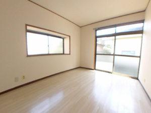田上貸家 東側洋室