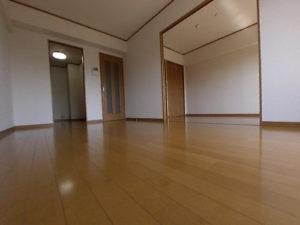 新着物件!! グレイスコー七番館105号/熊本市東区御領/1LDK/賃貸マンション