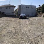 三枝駐車場