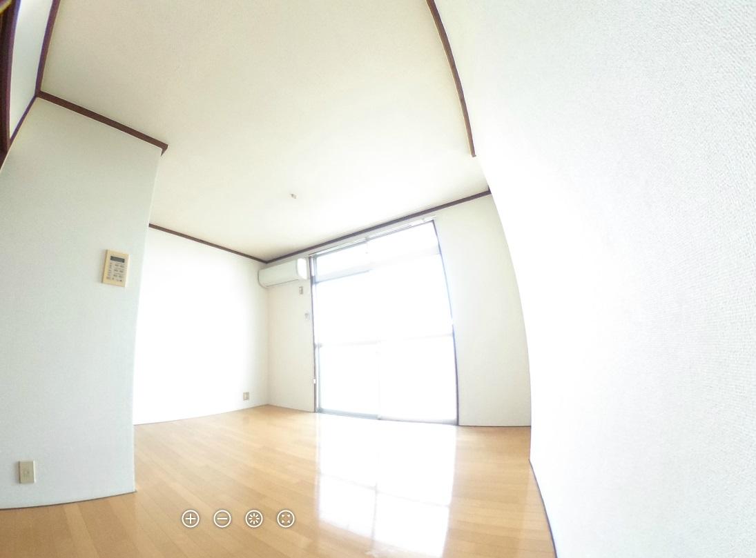 リーベンハイツⅡ303居室