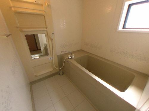 セジュールプラスⅢB202浴室